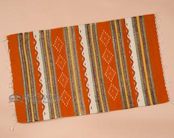 Zapotec Wool Woven Rug