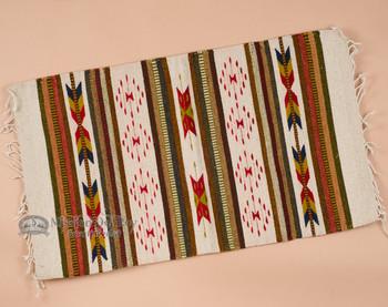 Zapotec Area Rug
