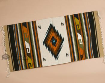 Southwestern Zapotec Rug