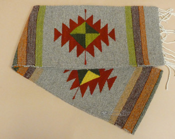 Zapotec Southwest Table Runner
