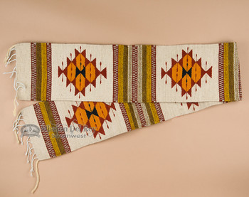 Mexican Design Southwest Table Runner