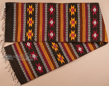 Indian Design Southwest Table Runner
