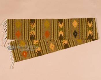 Wool Zapotec Table Runner