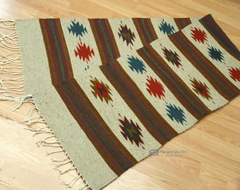 Mexican Indian Style Table Runner