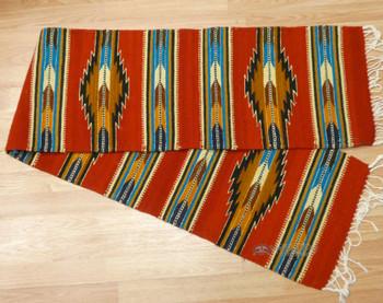 Hand Woven Zapotec Table Runner