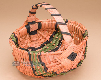 Medium Amish Egg Basket