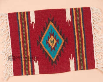 Wool Southwestern Placemat