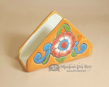 Southwest Painted Napkin Holder