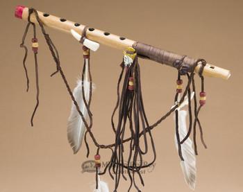 Native American Bamboo Flute  - Bulk listing