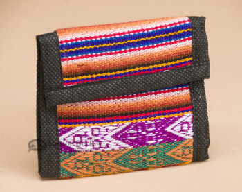 Fabric Southwest Wallet