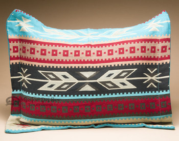 Pillow Sham - Matches Santo Domingo Bright Bedspread
