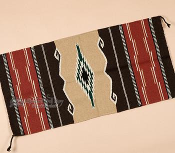 Southwestern Handwoven Area Rug