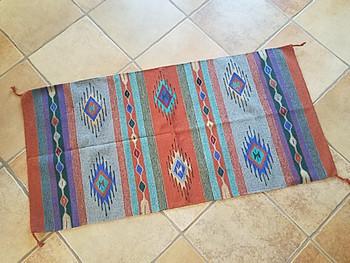 Old Style Southwestern Area Rug