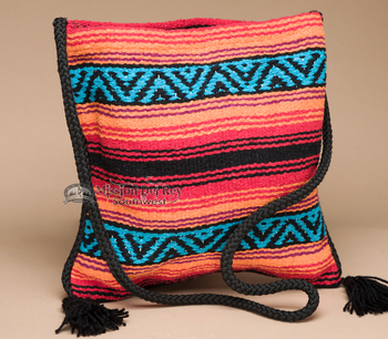 Southwest Mexican Fiesta Bag