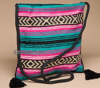 Southwestern Mexican Fiesta Bag