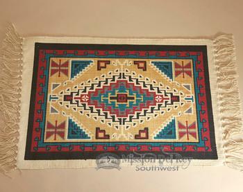 Classic Southwestern Cotton Placemat 13x19