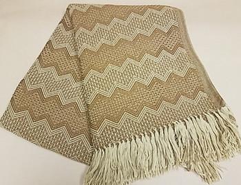 Premium Alpaca Blanket 60x80
