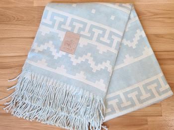Premium Tight Weave Alpaca Blanket