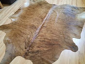 Western Cowhide Rug