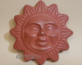 Southwestern Mexican Clay Sun