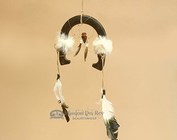 Western Horseshoe Dreamcatcher