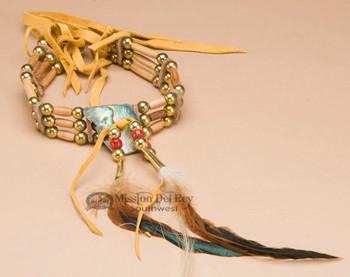 Native American Choker - Navajo