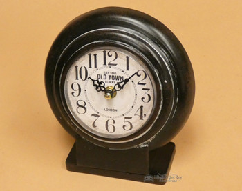 Replica Old Style Table Clock -1863 Old Town