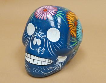 Day of the Dead Skull Bank (bnk3)