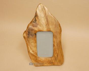 Rustic Cedar Picture Frame