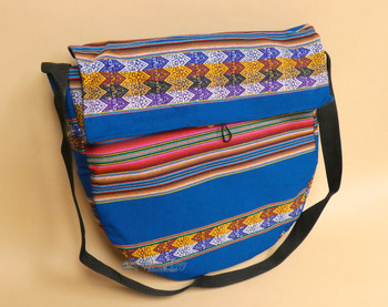 Andean drum bag 16""