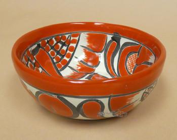 Hand Painted Talavera Bowl