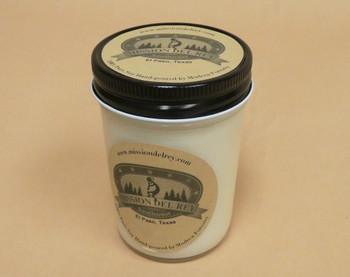 8oz Hand Poured Soy Artisan Candle