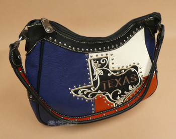 Western Texas State Purse