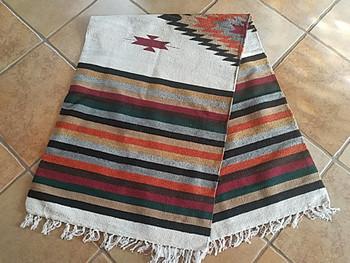 San Miguel Shadow Blanket