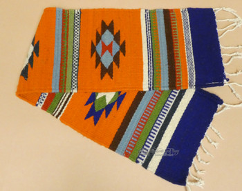 Assorted listing for 10x40 Hand Woven Wool Zapotec Table Runners