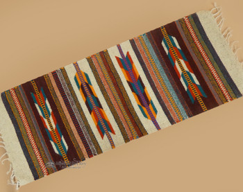 Southwestern Zapotec Table Runner