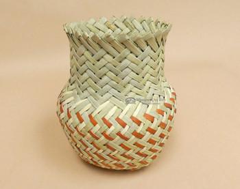 Tarahumara Yucca & Pine Basket
