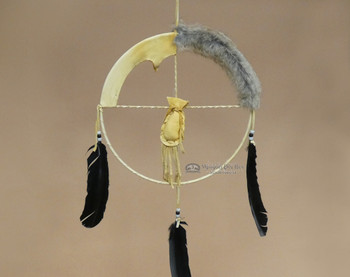 """Navajo Medicine Wheel 12"""""""