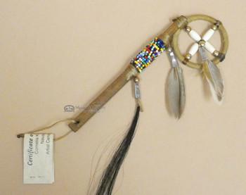 Native American Navajo Spirit Stick
