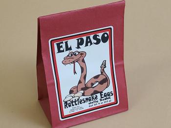 El Paso Souvenir Rattlesnake Eggs