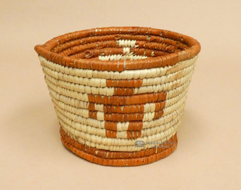 Hand Woven Southwest Basket