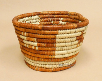 Handwoven Southwest Basket