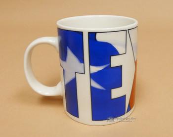 Texas Flag -Coffee Mug