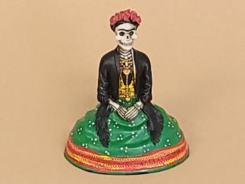 Day of the Dead -Frida Kahlo Skeleton