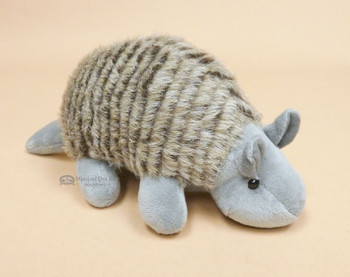 Southwestern Plush Stuffed Animal -Armadillo