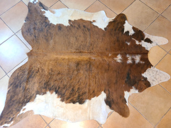 Cow Hide Rug or Tapestry