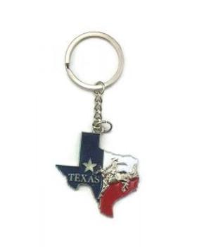 Texas Souvenir Key Chain