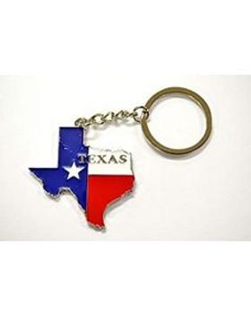 Texas Souvenir Key Chain (13bc17995)