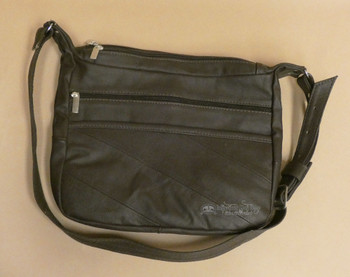 Southwestern Concealed Carry Purse -Black (67bc16)