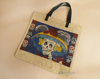 "Southwestern Market Bag 18"" Katrina"